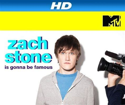 shows comedy series hour half zach stone gonna famous burnham