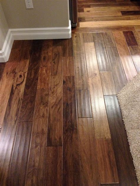 manufactured hardwood floors how to clean manufactured wood floors thefloors co