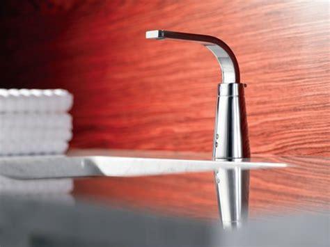 Moens Destiny Free Faucet by Moen Destiny Chrome Free High Arc Bathroom Faucet