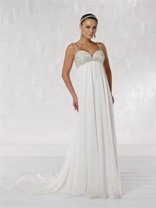 Empire style wedding dresses wedding dress buying tips for Empire style wedding dress