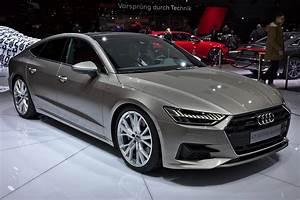 Audi A7 2017 Preis : 2018 audi a8 l 3 0t quattro sedan 3 0l v6 supercharger ~ Kayakingforconservation.com Haus und Dekorationen