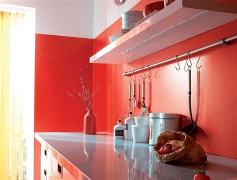 peinture pour faience de cuisine idées peinture cuisine les tendances 2017 habitatpresto