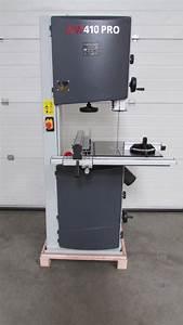 Robland WW 410 PRO lintzaag - Teygeler Houtbewerkingsmachines