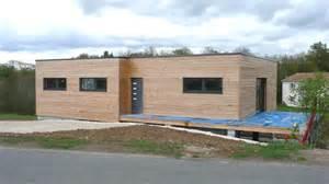 chantier construction maison en bois 233 cologique ecop habitat