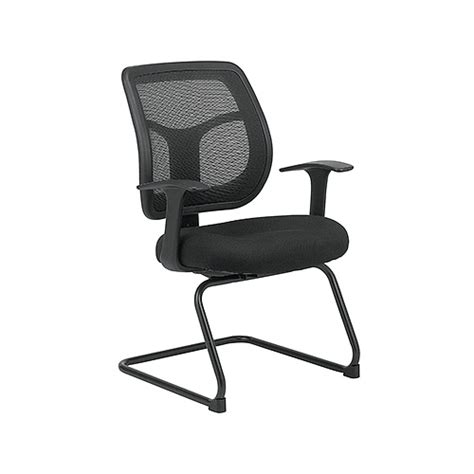 raynor eurotech apollo guest chair shop raynor