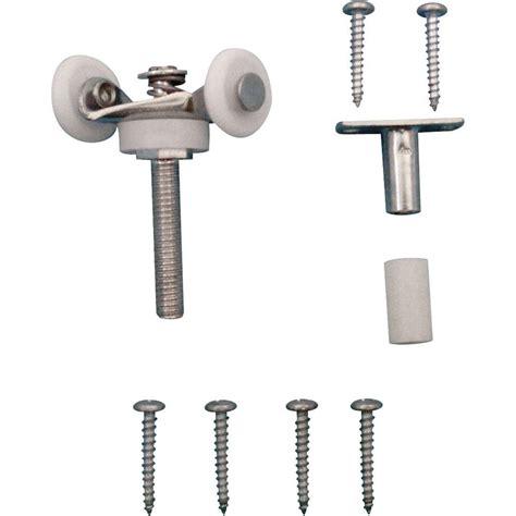 prime     brass bi fold door knobs  pack