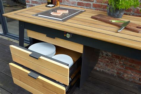 Outdoor Küche Diy by 20 Besten Outdoor K 252 Che Diy Beste Wohnkultur