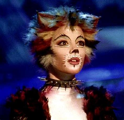 broadway cats meet the cast of playful theatre production s cats