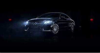 Mercedes Benz Behance Concept Cf