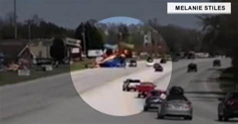 bounce house blows away 5 children hurt after bounce houses are blown away by