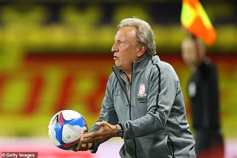 Neil Warnock tests positive for coronavirus and will MISS ...