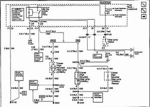 1998 Gmc Sonoma Wiring Diagram
