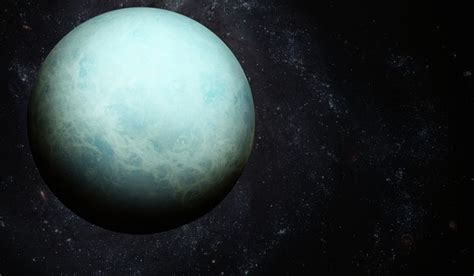 What Makes Uranus The Coldest Planet In The Solar System ...