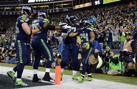 nfc championship game seahawks  ers final score