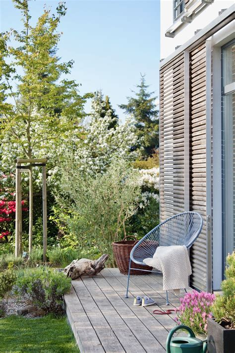 deko ideen terrasse terrassengestaltung bilder ideen
