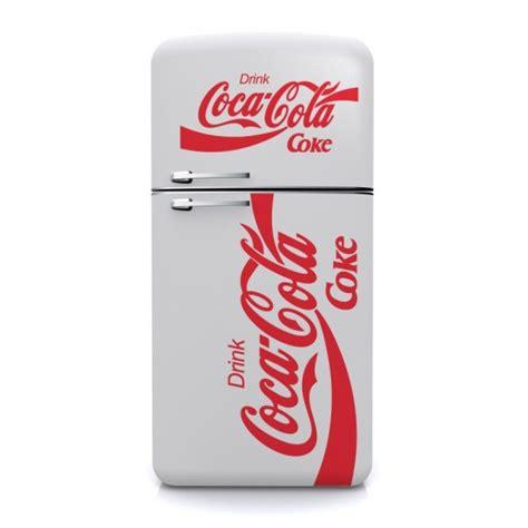 cuisine coca cola sticker coca cola coke décoration cuisine vintage déco