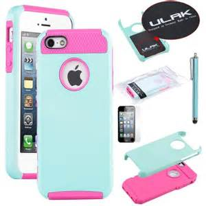 iPhone 5S Phone Cases Girl