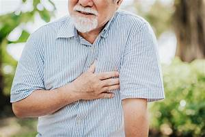 Chest Pain After Eating  Causes And Natural Remedies