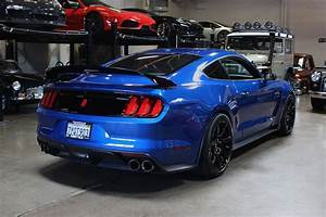 Used 2017 Ford Shelby GT350r Shelby GT350R For Sale ($62,995)   San Francisco Sports Cars Stock ...