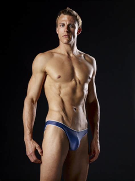 introducing  mensuas swimwear collection  men