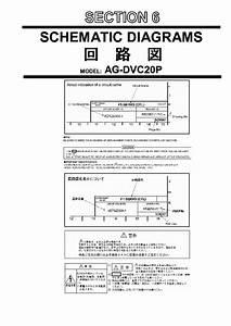 Panasonic Ag Dvc15p Service Manual