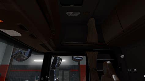 the interior for scania 2016 v3 0 ets2 ets2 mod