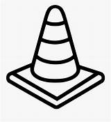 Cone Traffic Coloring Kerucut Gambar Clipart Lalu Lintas Clipartkey Icon Clip Kindpng Aenderungsmanagement sketch template
