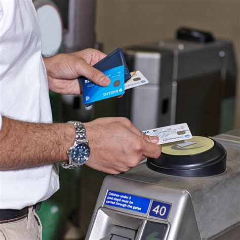 Maybe you would like to learn more about one of these? Contactless payments scheme launches on the London Underground