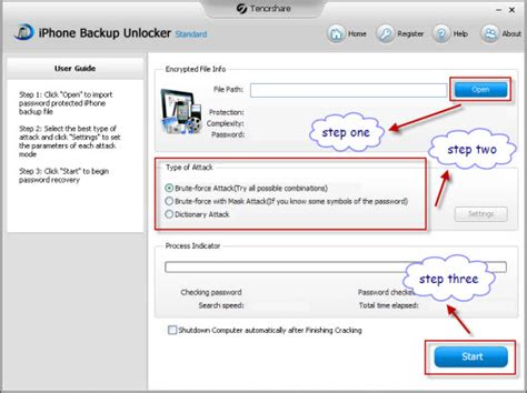 forgot iphone backup password how to recover itunes lost forgotten backup password for