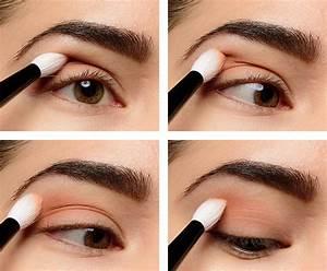How To Blend Eyeshadow - Tips  U0026 Tricks