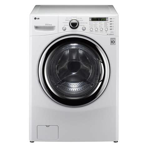 Lg All In One Washer And Dryer 36 Cu Ft Wm3987hw Sears