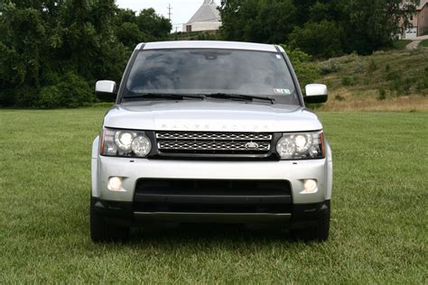 2013 Land Rover Range Rover Sport  Review Cargurus