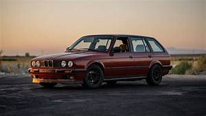 Bmw E30 Touring : owning this imported bmw e30 wagon was everything i dreamed it would be ~ Melissatoandfro.com Idées de Décoration