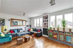 location d39appartements courte duree a paris my paris agency With appartement meuble paris courte duree