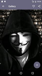 Amazon.com: Anonymous Wallpaper HD: Appstore for Android