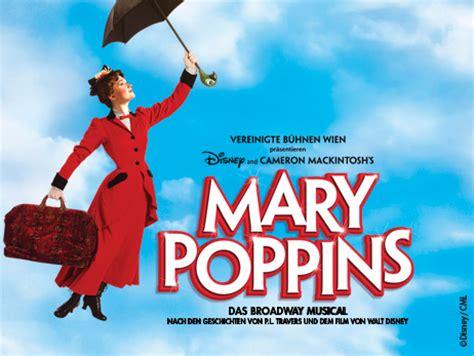 mary poppins weitere besetzung bekannt gegeben musical