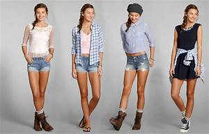 Casual Summer Clothes For Teenage Girls 2014-2015 ...