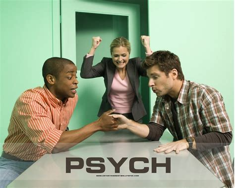 Psych Tv Show Funny Quotes Quotesgram