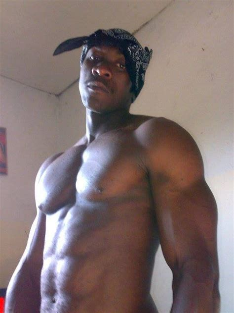 African Hunks Photo Album By Black Dick Ass