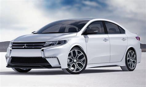 2019 Mitsubishi Lancer Specs, Price  2019  2020 Nissan