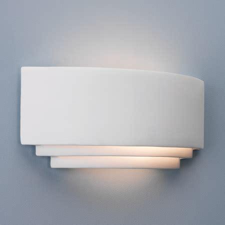 amalfi ceramic wall light 301 moved permanently
