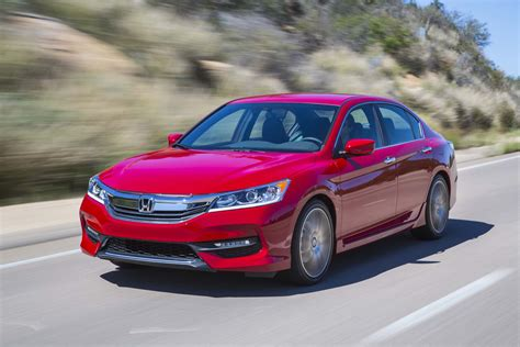 Accord Sport by 2017 Honda Accord Adds Value Oriented Sport Special