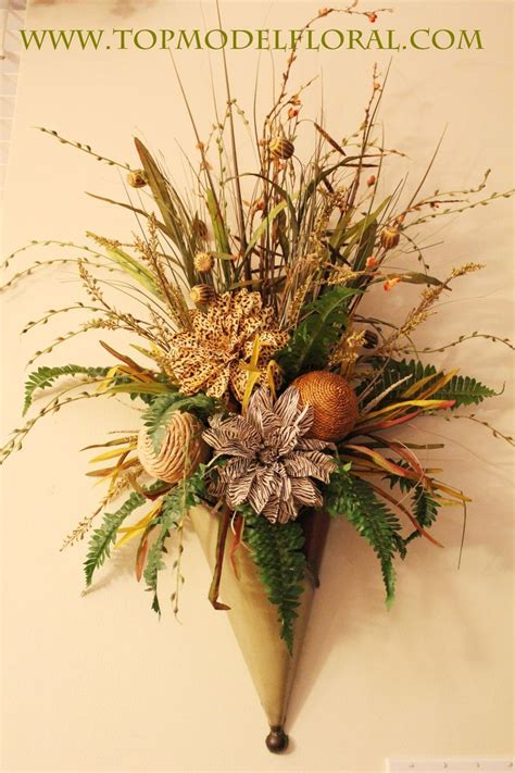 wall flower arrangements 182 best images about dried flowers on floral 3309