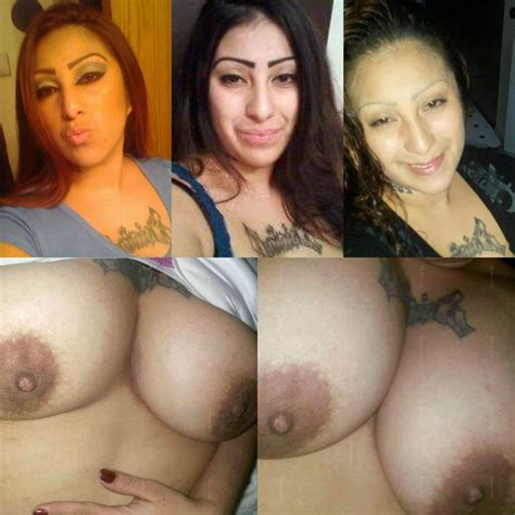 1 Sexy Mexicana 4 Shesfreaky