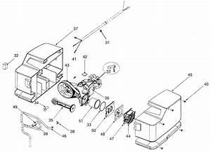 919 152120 Craftsman Permanenty Lubricated Tank Mounted