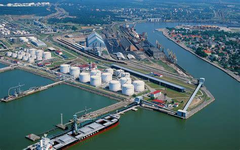 Free port of Ventspils [2] wallpaper - World wallpapers ...