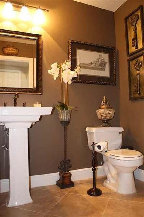 Half Bath Decorating Ideas by Small Half Bathroom Ideas On A Budget Modern Half