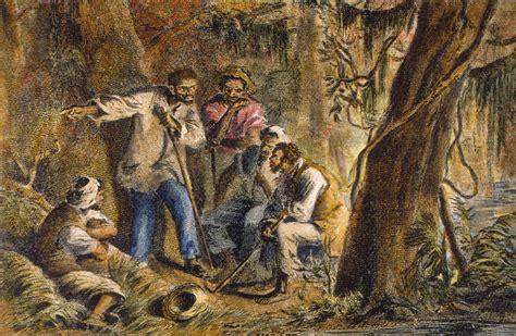 nat turner rebellion death facts history