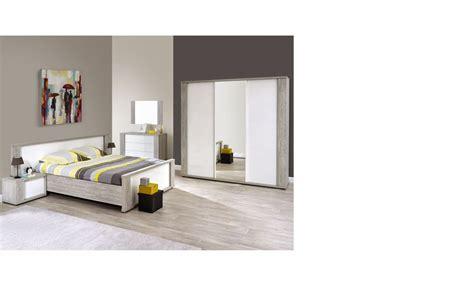 chambre d h e amsterdam chambre complète adulte moderne blanc laqué et couleur