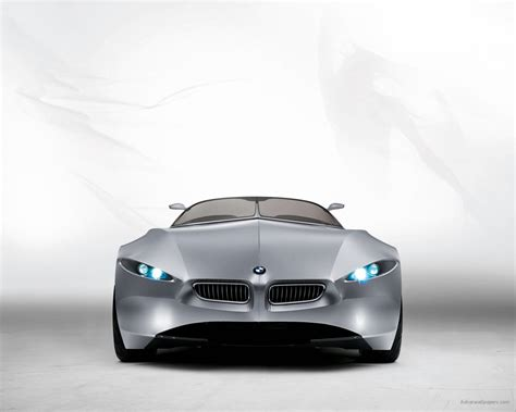 2009 Bmw Gina Concept Wallpapers Hd Wallpapers Id 4725